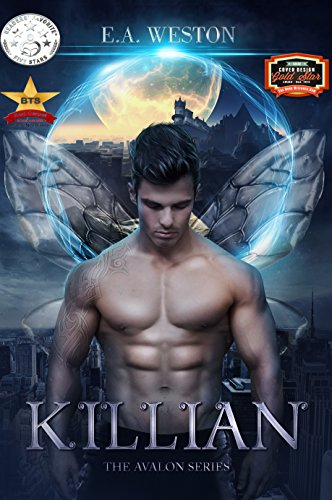 Killian (The Avalon Series Book 1) by [Weston, E.A.]
