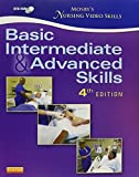 Fundamentals of Nursing Textbook and Mosby's