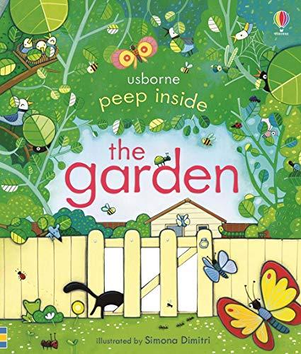 Peep Inside the Garden: 1