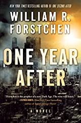 One Year After is the New York Times bestselling follow-up to          William R. Forstchen's smash hit One Second After, the novel cited on the floor of Congress as a book all Americans should read              The story begi...