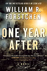 One Year After: A John Matherson Novel by William R. Forstchen ebook deal