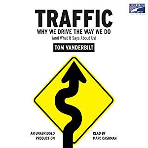 Traffic Audiobook
