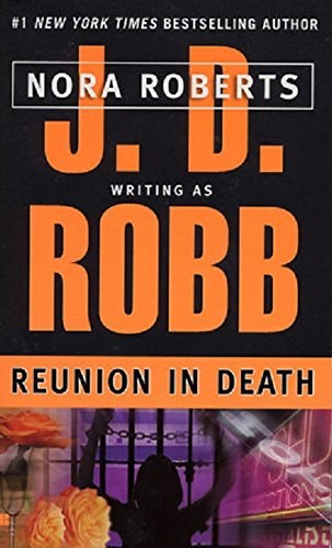 book cover of Reunion In Death