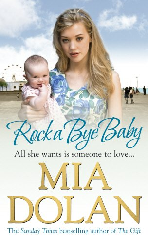 book cover of Rock a Bye Baby