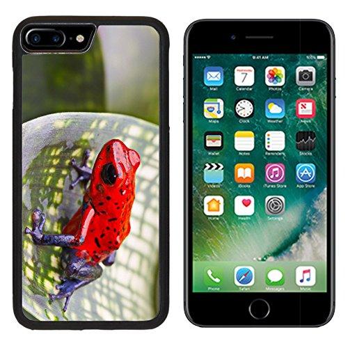 MSD Premium Apple iPhone 7 Plus Aluminum Backplate Bumper Snap Case IMAGE (Morph Shield)