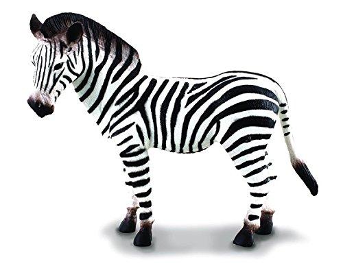Science & Nature Animals & Nature Collecta Common Zebra