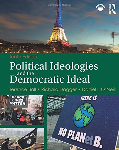 Political Ideologies and the Democratic Ideal (Volume 2)