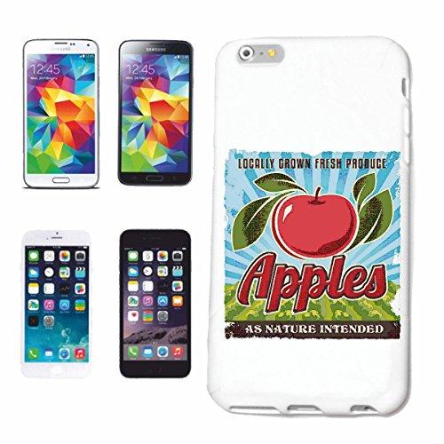 caja del teléfono iPhone 7+ Plus Manzana Manzano dieta fruta manzanas CALORÍAS DE LA GRANADA dieta de adelgazamiento CALORÍAS FIGURA APTITUD IMC ENGRASAMIENTO DICK DELGADO FIGURA DESTACA ÁMBITO DE VI