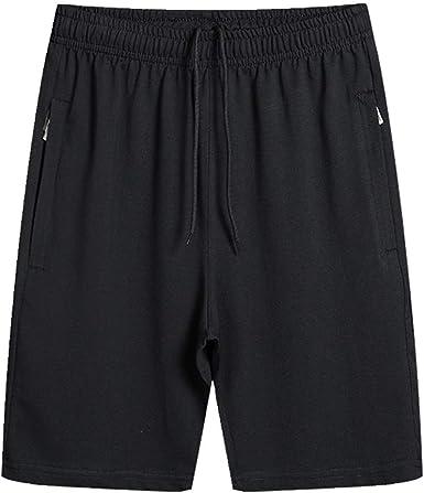 NOBRAND pantalones cortos de algodón de trabajo ropa deportiva ...