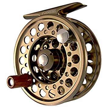 G loomis Eastfork Fly Reel 910 Wt Model 58992: Amazon.co.uk ...