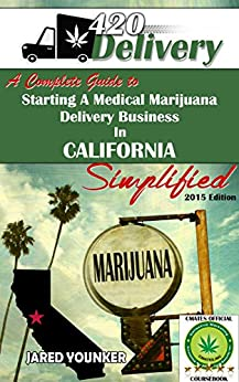 how to start a medical marijuana delivery service in arizona