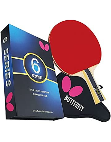 Table Tennis Rackets | Amazon.com: Table Tennis & Ping Pong