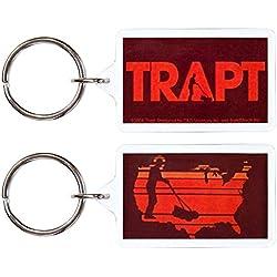 Trapt - Lawnmower Boy Keychain