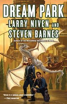 Dream Park by [Niven, Larry, Barnes, Steven]