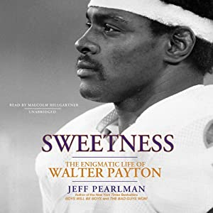 Sweetness Audiobook