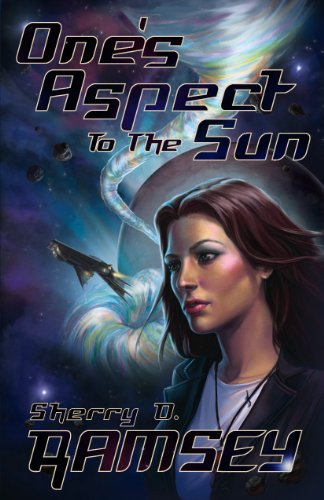 One's Aspect to the Sun (Nearspace Book 1) cover