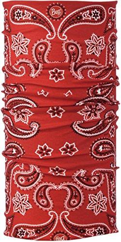 Buff The Original Cashmere Red - Tamaño: una talla - RED