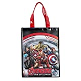 Rubies Costume 36481_NS Avengers 2 Age of Ultron Canvas Bag Costume