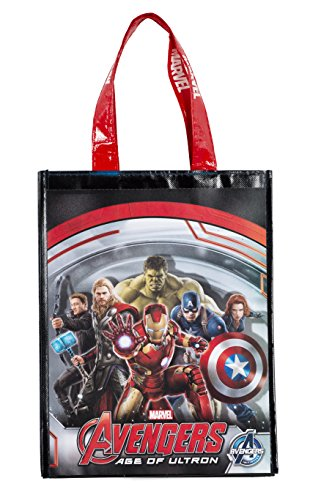 Halloween Avengers (Avengers 2 Age of Ultron Canvas Bag)
