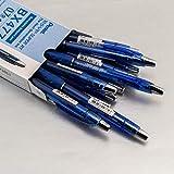 Pentel RSVP Super RT Ballpoint Pen, (0.7mm) Fine