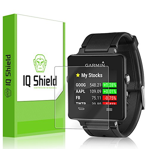 garmin-vivoactive-screen-protector-iq-shield-liquidskin-6-pack-full-coverage-screen-protector-for-ga