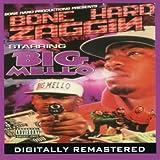 Bone Hard Zaggin
