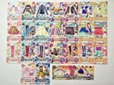 Aikatsu! Normal 2nd 2014 series 25 pieces Comp (japan import)