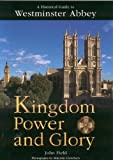 Kingdom, Power and Glory, John Field, 0907383718