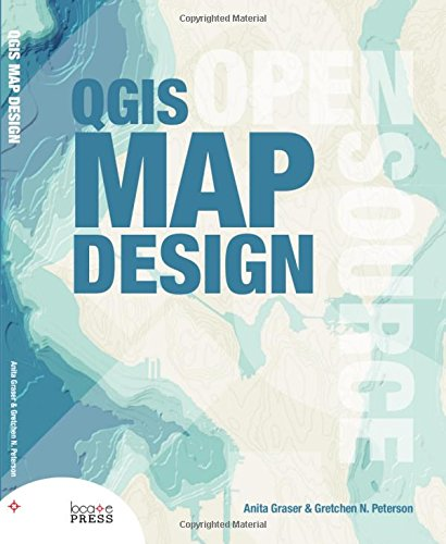 Best QGIS Books for Analyzing and Editing Spatial