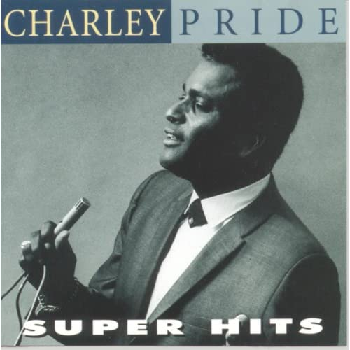 Charley Pride Burgers And Fries