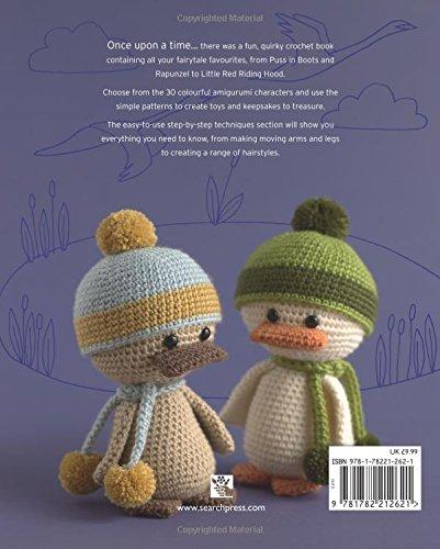 CROCHET PATTERN Rapunzel Doll // Storybook Crochet Pattern // Doll ... | 500x401