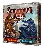 Summoner Wars: Phoenix Elves vs. Tundra Orcs