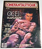 CINEFANTASTIQUE - Volume 18, number 4 - May 1988: The Mirror; Who Framed Roger Rabbit; Dead Heat; Willow