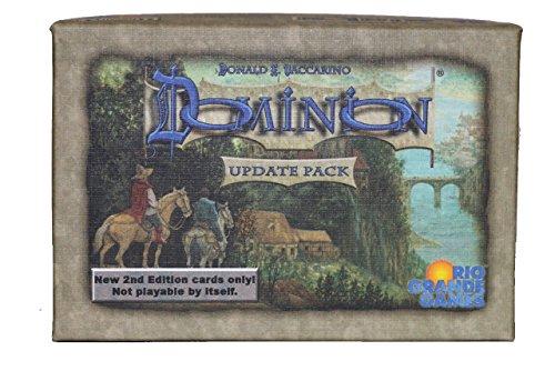 dominion board game - 9