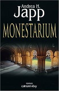 Monestarium, roman