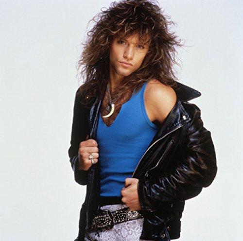 Jon Bon Jovi 24X36 New Printed Poster Rare  Tnw461797