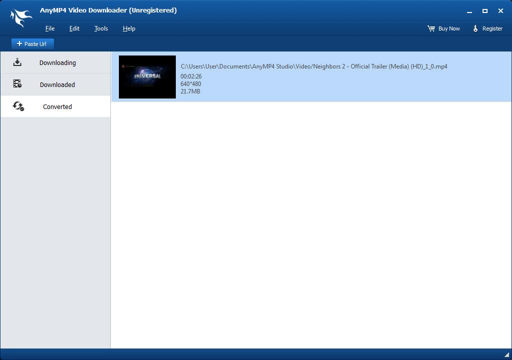 c7688b48ef6303 AnyMP4 Video Downloader - Best online video downloading software to help  you download videos from online