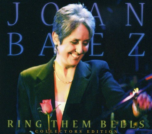 CD : Joan Baez - Ring Them Bells (United Kingdom - Import)