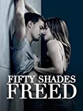 #10: Fifty Shades Freed