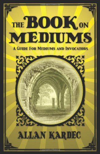 Download The Book on Mediums pdf