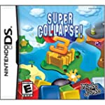 Super Collapse 3 - Nintendo DS