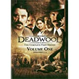 Deadwood: The Complete First Season by Ian McShane