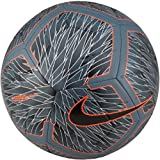 Nike 2018-2019 Strike Soccer Ball (Armory Blue/Hyper Crimson) (5)