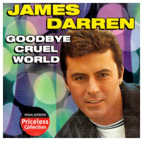 james darren youtube