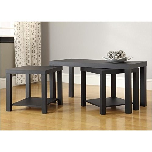 coffee and end table sets used - 5