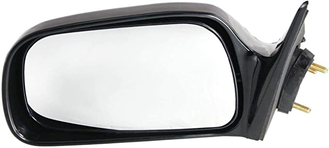 Fits Toyota Camry USA Japan 97-01 Set of Side View Power Mirrors w// Adapters