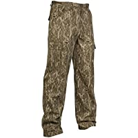 Mossy Oak Men's Camouflage Cotton Mill Hunting Pants...