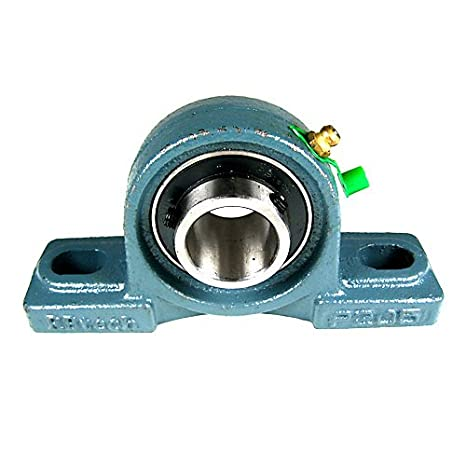 Old Fort Products Replacement Pillow Block Bearing - Replaces Grasshopper  122043/122044 Woods 70345
