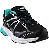 AVIA Womens Avi-Rise Running Shoe 8 Wide Black/Teal