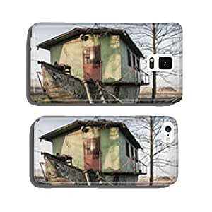 Wreckage of the houseboat cell phone cover case iPhone6